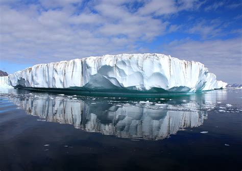 green land ice canyon greenland world for travel