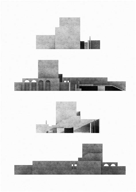black section 17 best ideas about architecture graphics on pinterest