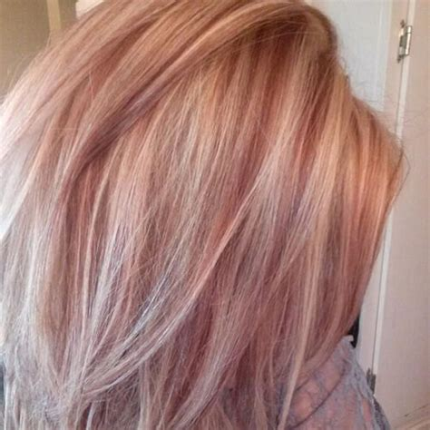 african women with strawberry blonde highlights 50 breathtaking strawberry blonde ideas hair motive hair