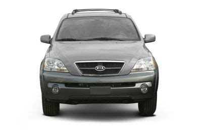 2003 kia sorento specs safety rating mpg carsdirect