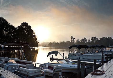 boat slip depreciation lake marion boat rental club