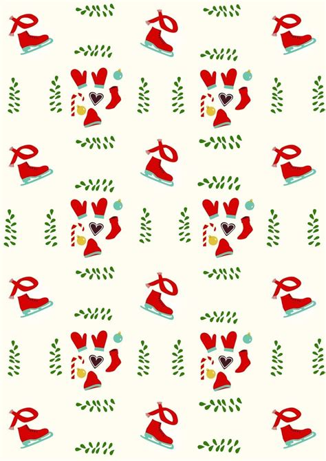 printable christmas paper patterns 462 best free christmas printables images on pinterest