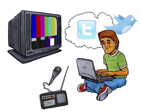 imagenes de medios visuales medios audiovisuales la evoluciopn de la comunicacion a