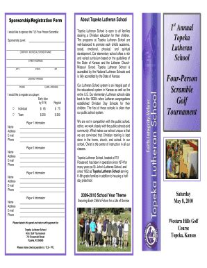 brochure layout terminology phlet template forms fillable printable sles for