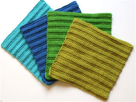 pattern crochet washcloth 260 best images about potholders and dishcloths on
