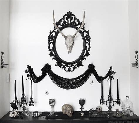 skull bedroom ideas gothic victorian diy room google search rooms ideas pinterest victorian room