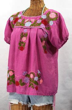 1000 images about embroidered peasant tops mexican
