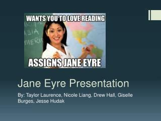 themes in jane eyre ppt ppt jane eyre project powerpoint presentation id 1502474