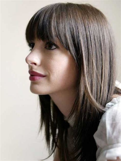 haircut before or after full moon 15 best haircuts for girls with long hair long