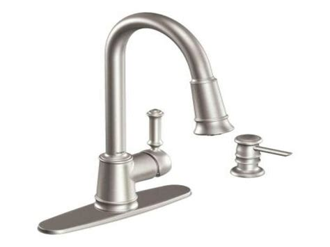 moen single handle kitchen faucet cartridge troubleshooting moen kitchen faucets