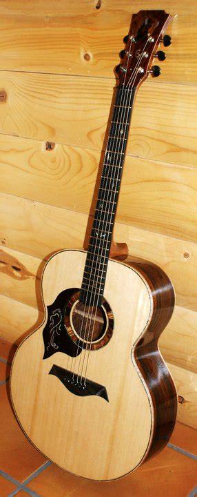 Gitar Akustik Jumbo F100 Custome jumbo guitars custom handmade elijah guitars