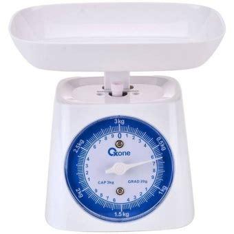 Timbangan Kue Digital Oxone daftar harga timbangan dapur timbangan kue update juli