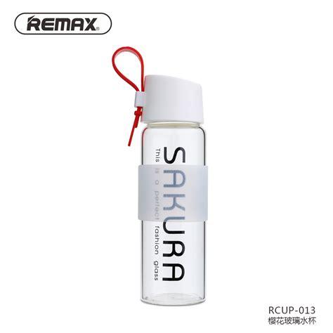 Remax Dias Water Bottle 400ml Rcup 08 remax botol minum series water bottle 490ml rcup 013 jakartanotebook