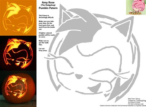 halloween pumpkin carving patterns stencils