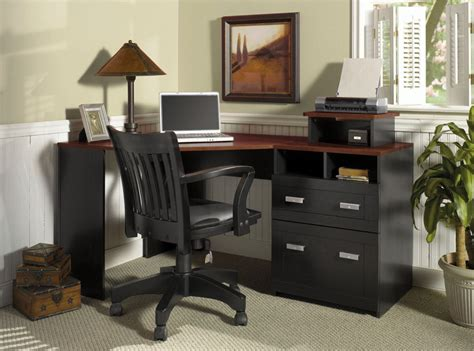 Small Contemporary Home Office Desks Office Small Home Office Space With Modern Desk Designs