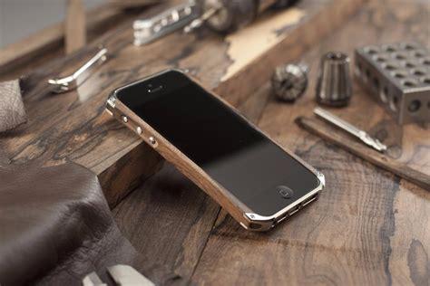 Ronin Fe Bumper Element Iphone 5 Iphone 5s Bumper Kayu capa bumper iphone 5 5s ronin element madeira e metal r 159 90 em mercado livre