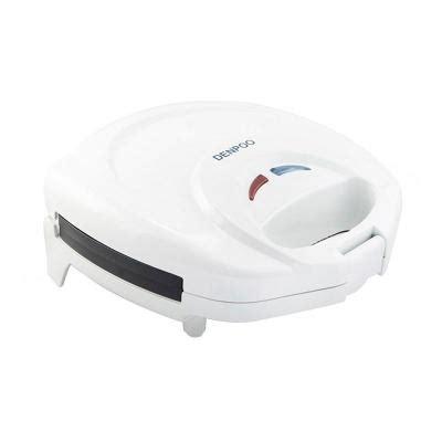 Denpoo Toaster Pemanggang harga denpoo sandwich ds 02 toaster pricenia