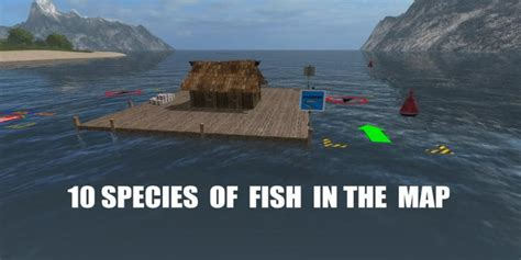 Fishing Ls by Giants Ls09 Edited Fishing Edition V1 2 Farming