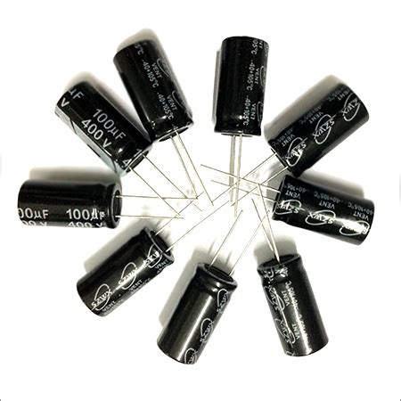 electrolytic capacitor manufacturer aluminum electrolytic capacitor supplier epcos capacitor