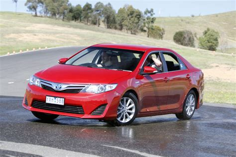Toyota Camry Recalls Toyota Recalls Camry Hybrid Camry And Aurion For Faulty
