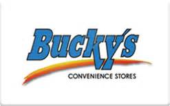 Does Amazon Gift Card Balance Expire - bucky s express gift card 10 0 off free shipping 9 90 5095424 available