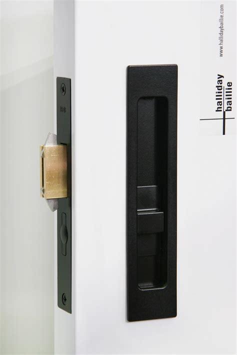 sliding door privacy sliding door hardware hb 690 privacy lock halliday