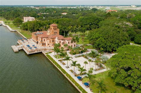 Ringling By The Bay The Ringling The Ringling House Sarasota Fl