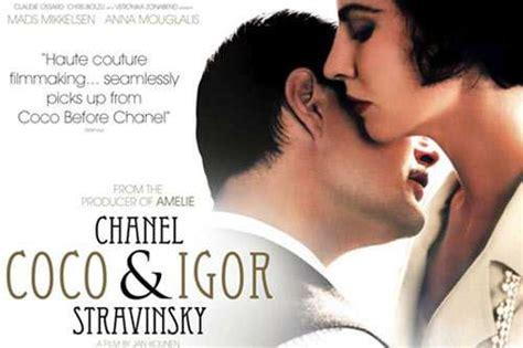coco chanel biography film jan kounen q a