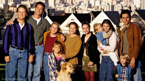 house tv series full house tv series show hd widescreen wallpaper tv