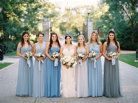 Maci Black Miad 5073 bridesmaid dress shopping tips how to choose timeless gowns brides