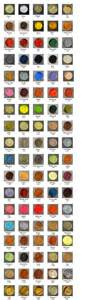 shoe colors tarrago shoe 90 colors to choose from shoe care