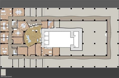 law office floor plan architectural floor space plans by jack patterson at