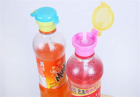 Tutup Aqua Anti Tumpah jual tutup botol minum dengan sedotan anti tumpah child