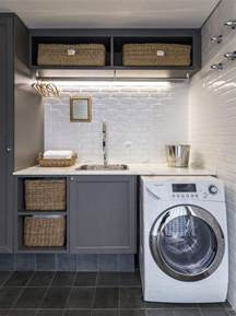Laundry Room Ideas For Small Spaces 20 Space Saving Ideas For Functional Small Laundry Room Design