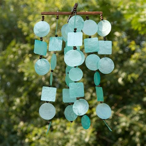 How To Make Handmade Wind Chimes - how to make your own diy wind chimes announcement