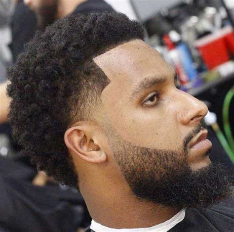 Black Hairstyles Fade by 20 Fade Haircuts For Black Mens Hairstyles 2018