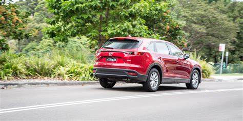 mazda awd review 2017 mazda cx 9 sport awd review caradvice