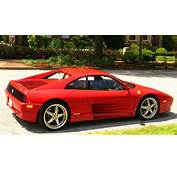Ferrari 348 TB &amp TS &187 Definitive List  Cars