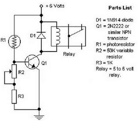 membuat antena tv sederhana dengan box listrik t dus skema rangkaian lampu otomatis