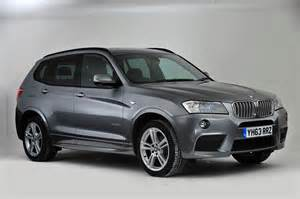 Bmw X 3 Used Bmw X3 Pictures Auto Express