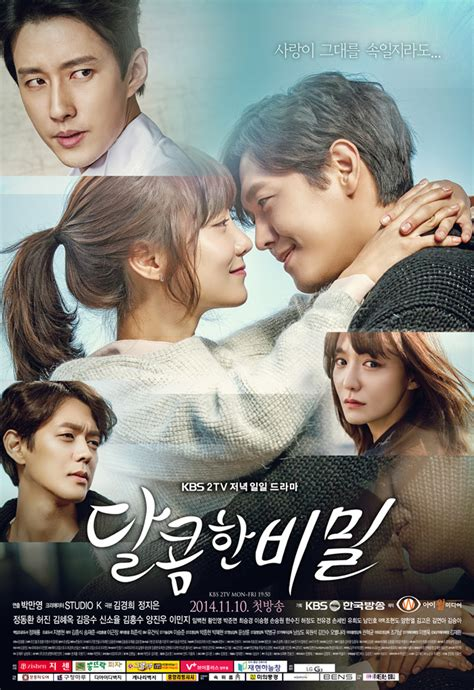 film korea terbaru 2014 full love season 187 love secret 187 korean drama