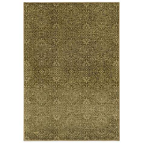 bahama bath rug buy bahama 174 voyage 7 foot 10 inch x 10 foot 10 inch rug in gold from bed bath beyond
