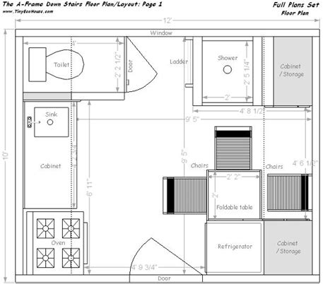 tiny house floor plans 10x12 tiny house floor plans 10x12 28 images tiny house