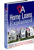 va home loans md alliance mortgage funding inc