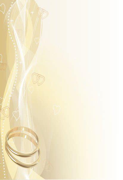 Hochzeitseinladung Din A4 by Motivpapier Designpapier Hochzeit 001 Ringe
