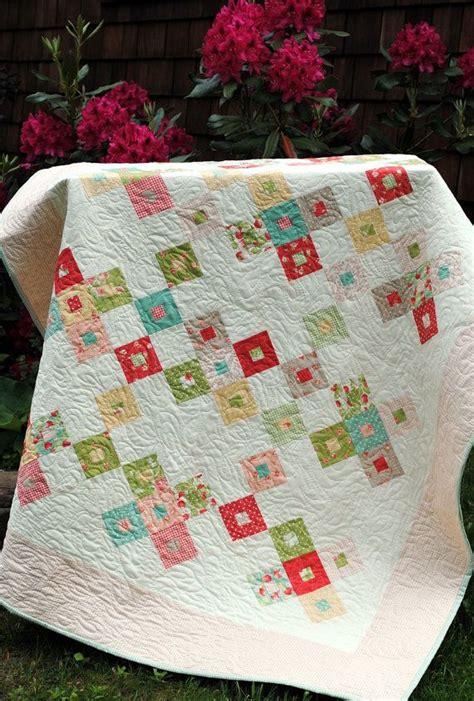 quilt pattern twin size quilt