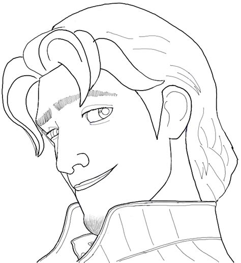 how to draw tangle doodle flynn rider drawing www pixshark images galleries