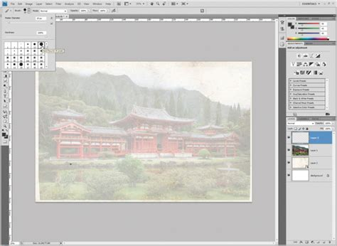 construct 2 advanced tutorial photoshop tutorial create japanese art advanced