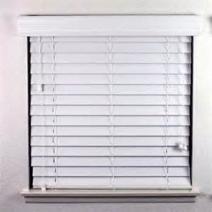 2 inch faux wood blinds white 2 quot faux wood blinds 72 x 60 inches in white color with