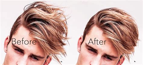 How To Change Hairstyle In Photoshop Cs5 by How To Style Hair In Photoshop How To Style Hair In Photoshop